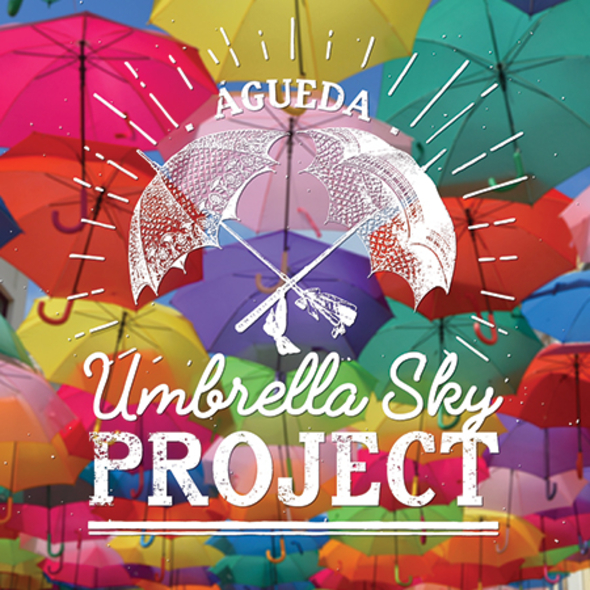 Umbrella Sky Project