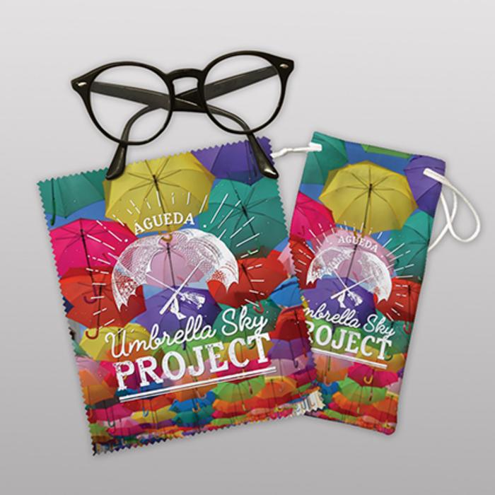 pano e saco de óculos 0