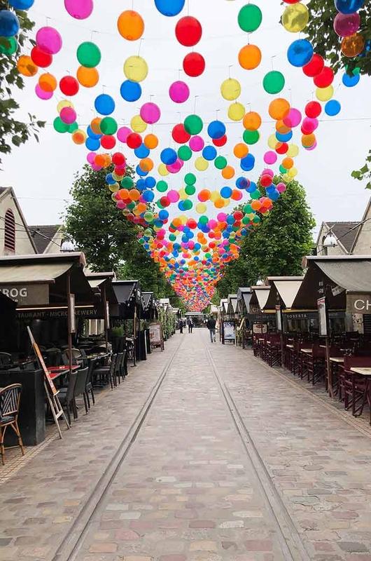 Bubble Sky - Paris'192