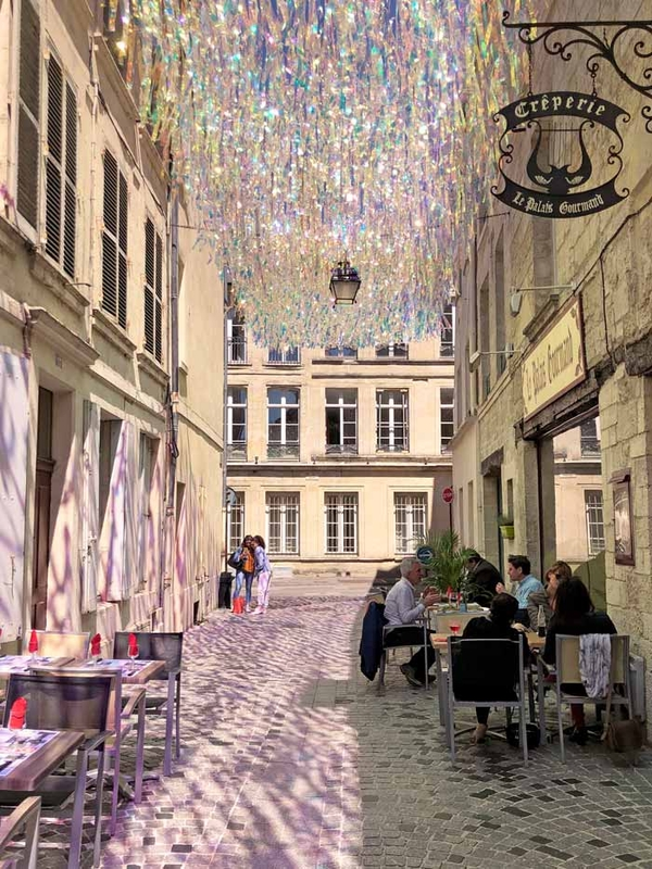 Umbrella Sky Project e Shiny Rain - Laon'191