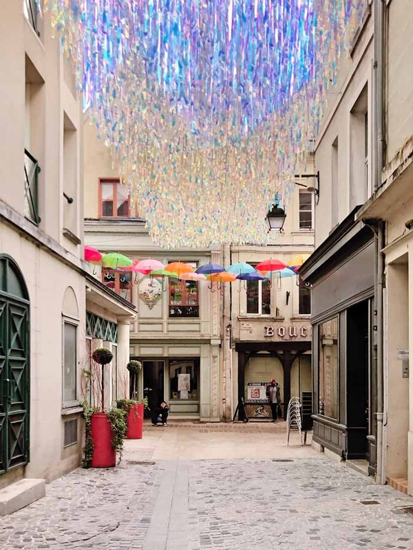 Umbrella Sky Project e Shiny Rain - Laon'190