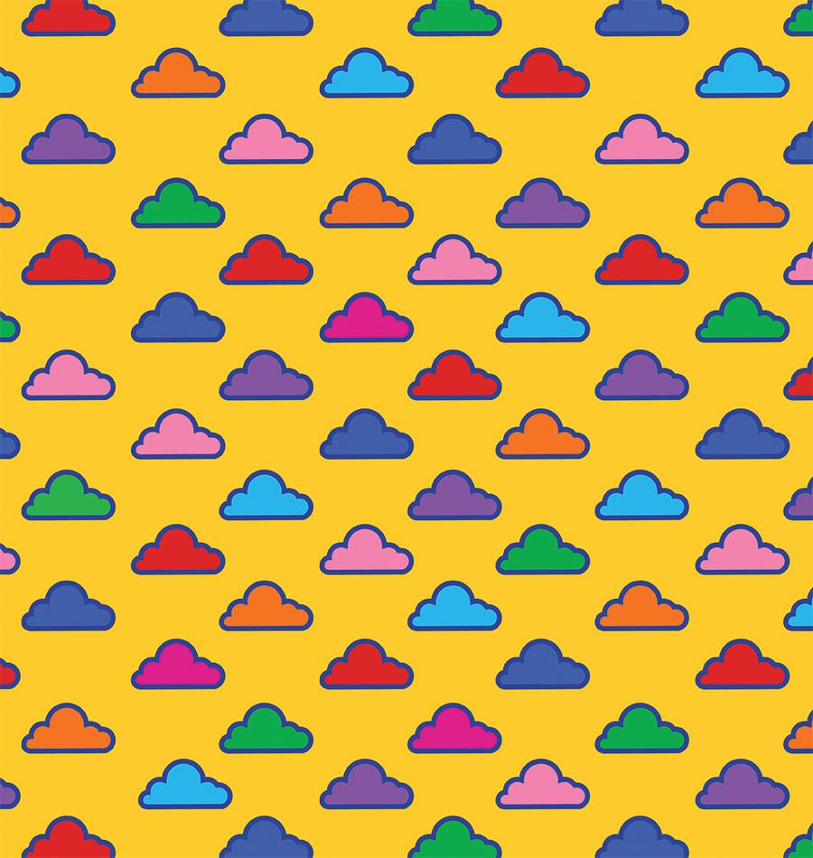 Nas Nuvens 0