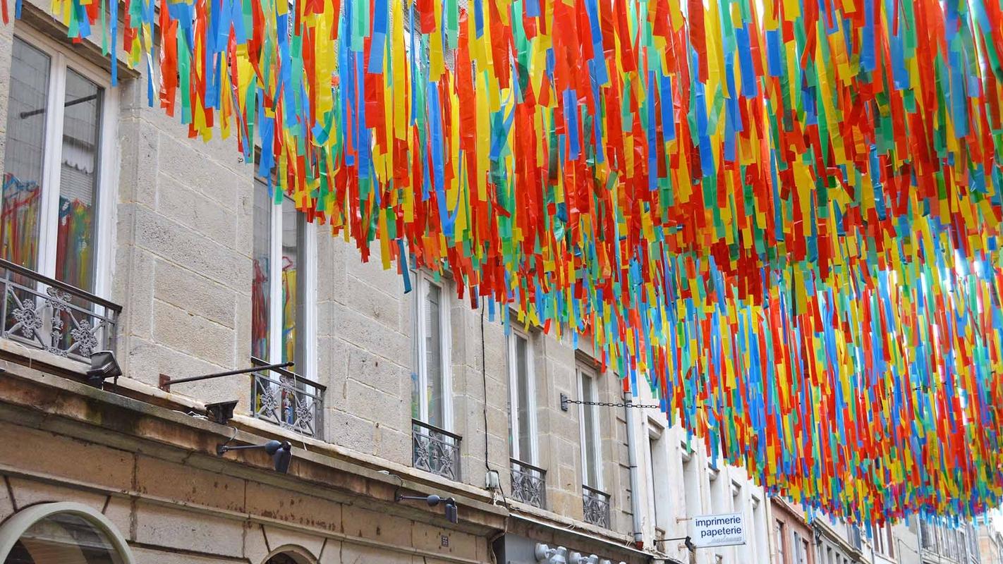 Pluie de couleur - Saint-Chamond '171