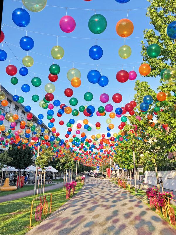 Umbrella Sky Project - Águeda'192