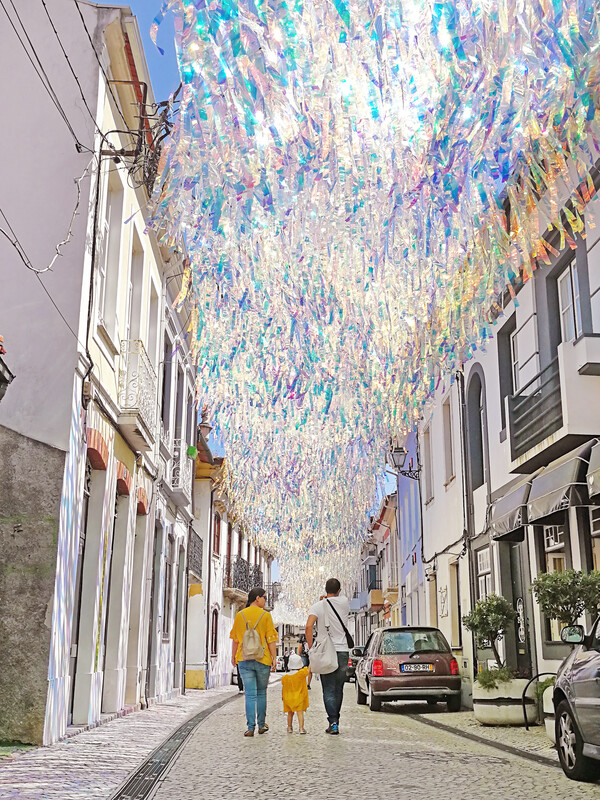 Umbrella Sky Project - Águeda'191