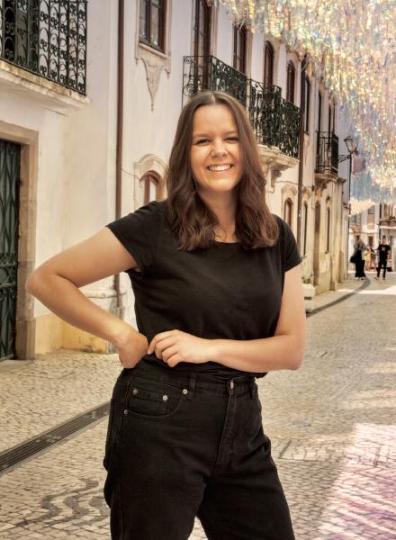 Catarina Maria