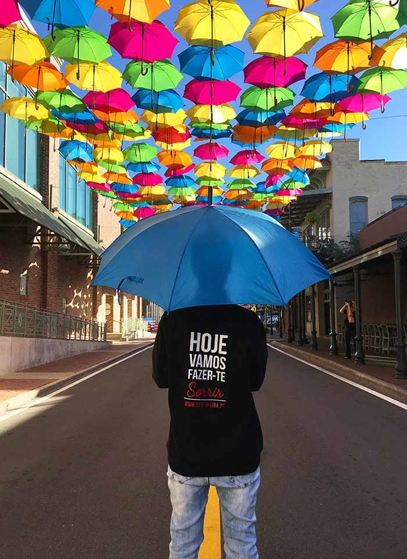 Umbrella Sky Project - Pensacola'171