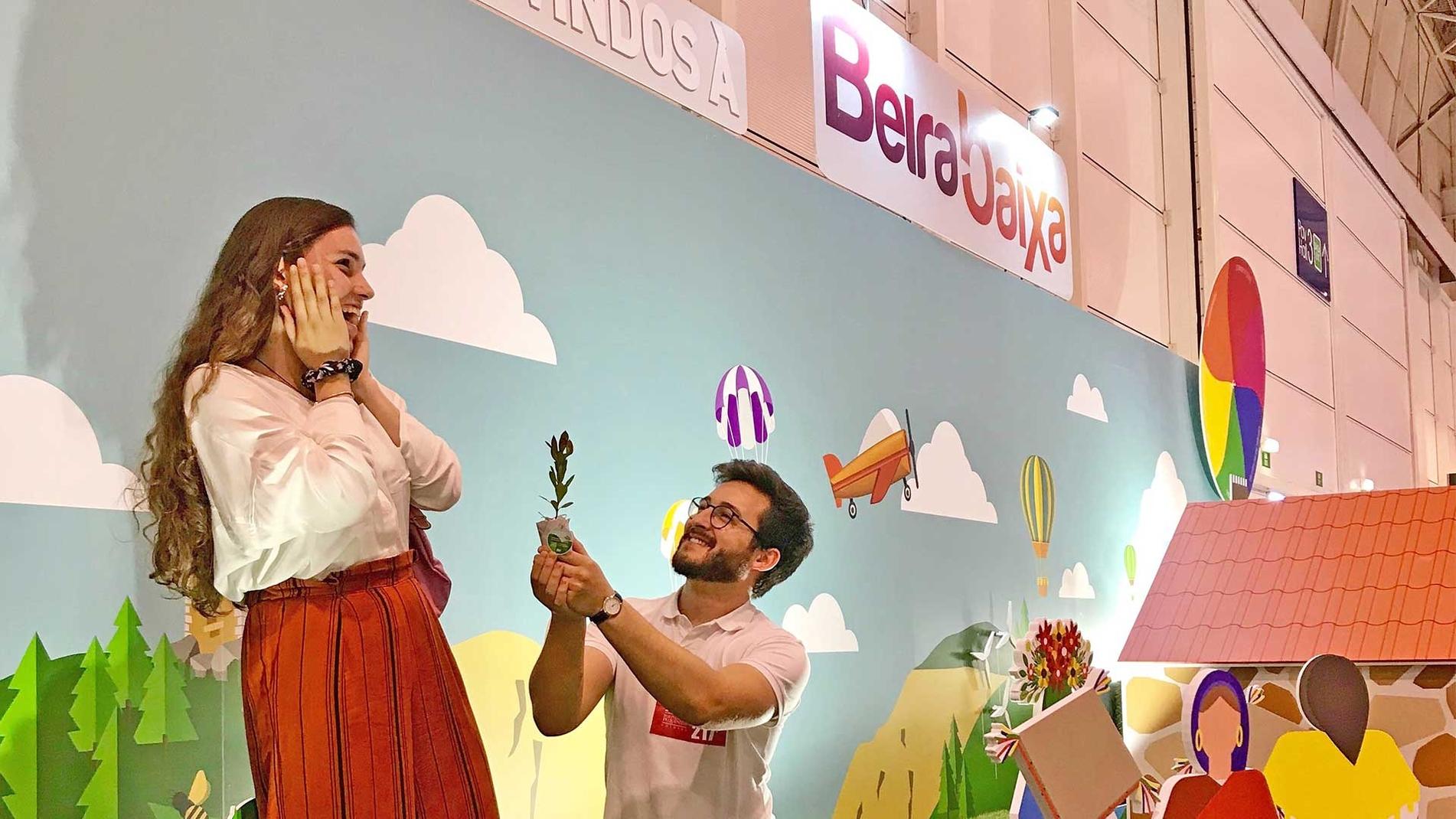 """BTL """"Bem-vindos à Beira-Baixa"""" - Lisboa'19"""
