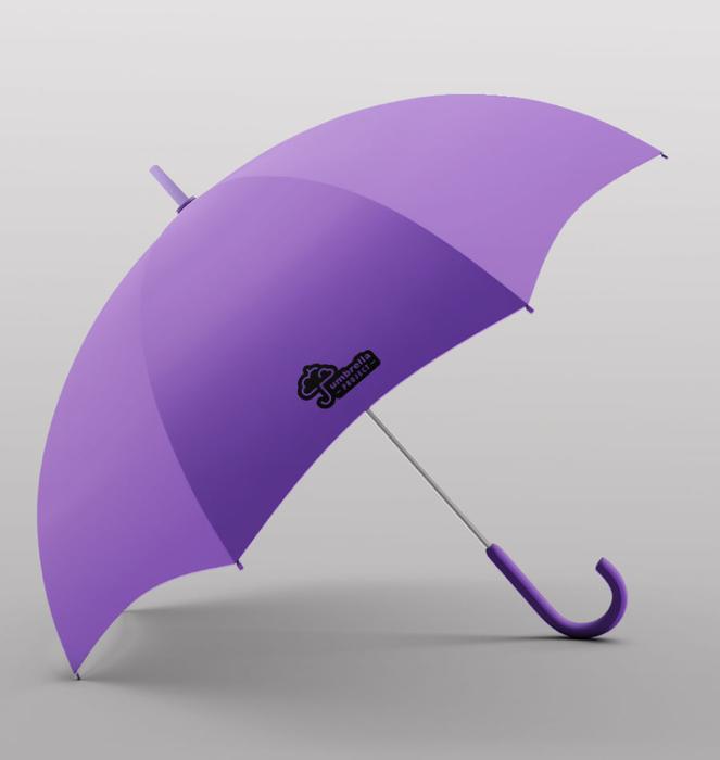 Guarda-chuva 16 - Lilás