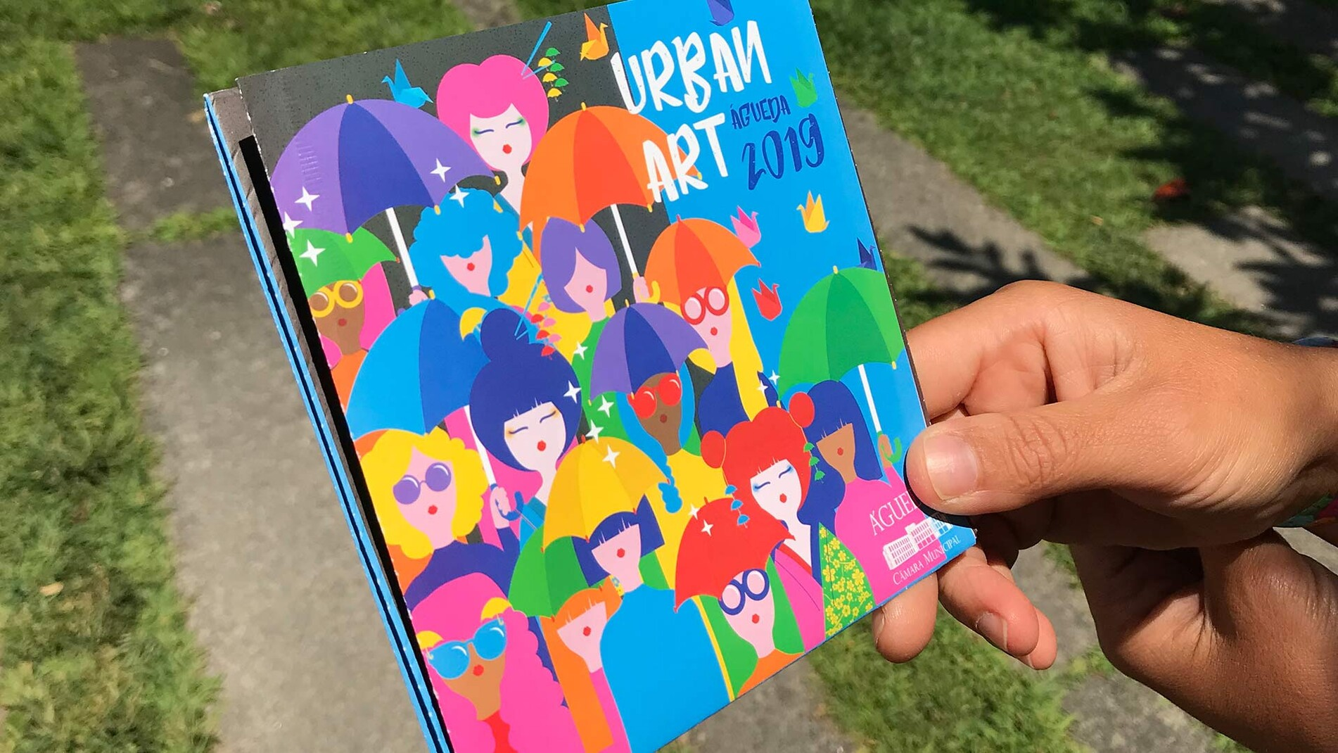 Urban Art Map'19