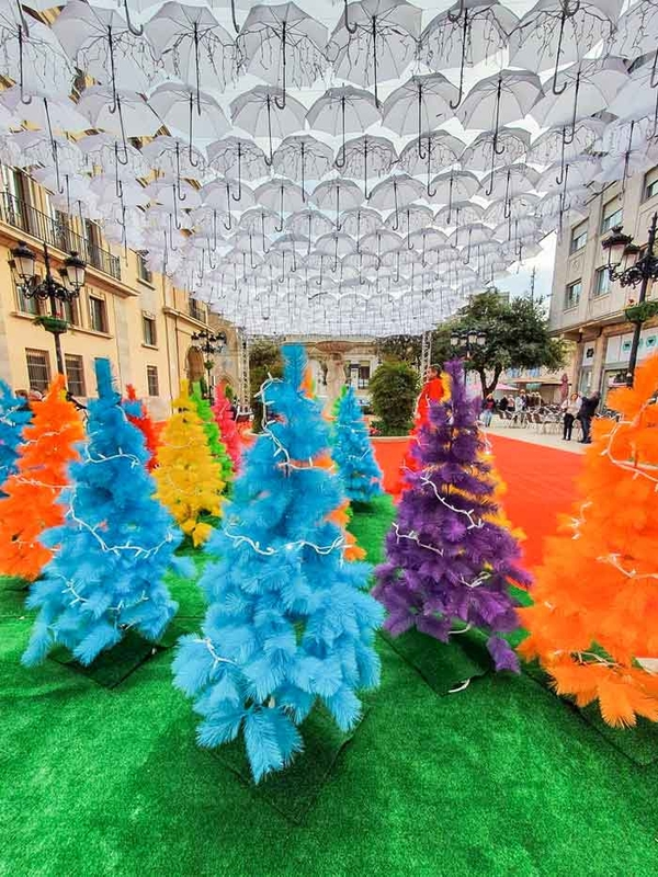 Umbrella Sky Project - Castelló de La Plana'192