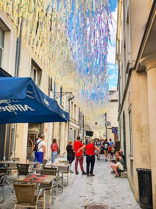 Umbrella Sky Project e Shiny Rain - Laon'200
