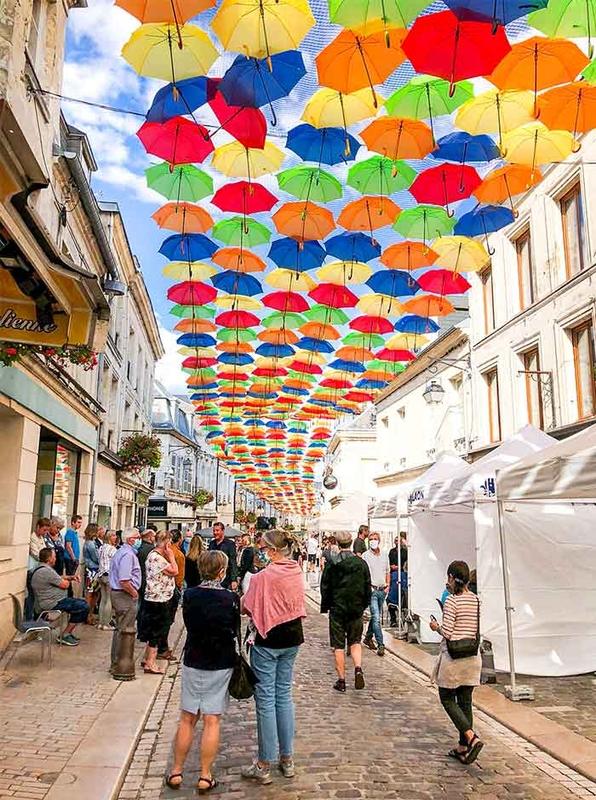 Umbrella Sky Project e Shiny Rain - Laon'201