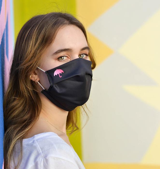 Máscara Certificada 15