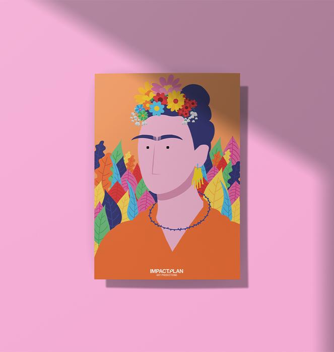 Frida Kahlo 0