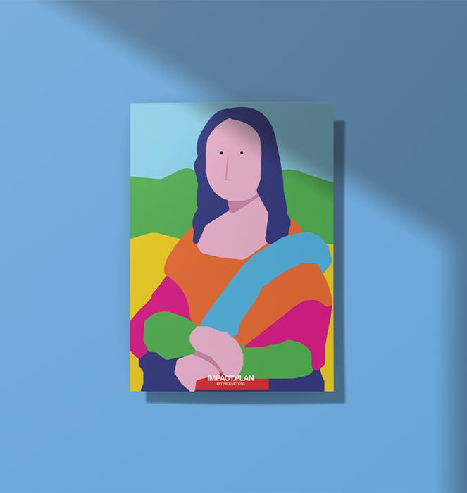 Mona Lisa 0