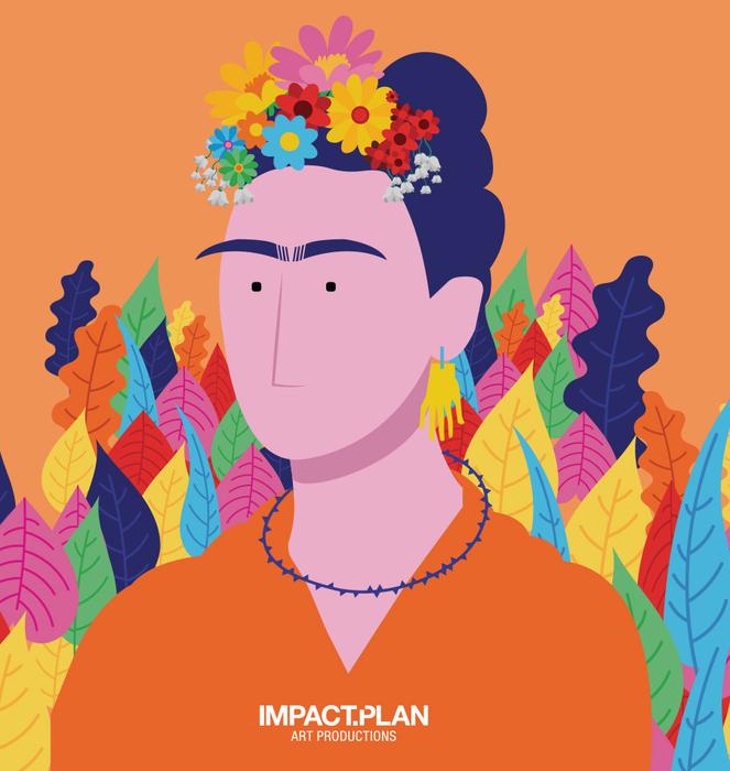 Frida Khalo 1